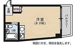 広島電鉄9系統 家庭裁判所前駅 徒歩1分