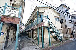 大阪府大阪市東淀川区豊里7丁目の賃貸アパートの外観