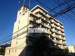ル・グラン豊成[6階]の外観