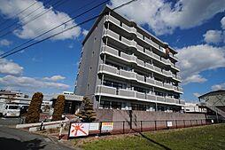 ルネスTANAKAⅡ[5階]の外観