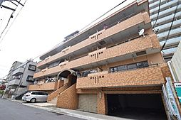 マンションオークラ[3階]の外観