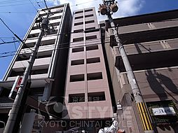 SHICATA SEPT BLDG[904号室]の外観