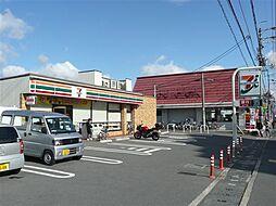 大阪府茨木市下穂積3丁目の賃貸アパートの外観