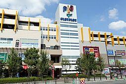 ターミナルマンション朝日プラザ堺(市小学校区)[8階]の外観