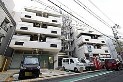 都営大江戸線 西新宿五丁目駅 徒歩5分の賃貸マンション