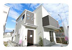 東生駒駅 2,190万円