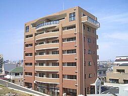 リエゾン[6階]の外観