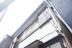 大沼荘[1階]の外観