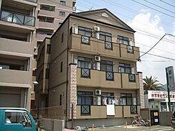 ドミール篠栗[2階]の外観