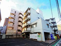 ラビオン所沢[1階]の外観