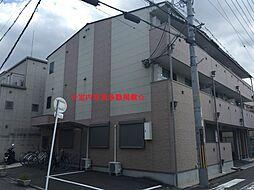 カルム播磨[2階]の外観