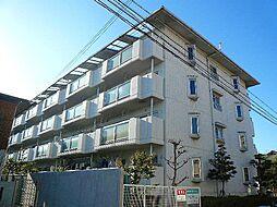 阪神浜甲子園マンション[3階]の外観