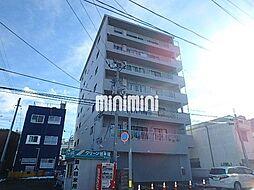 マンションさもと3[3階]の外観
