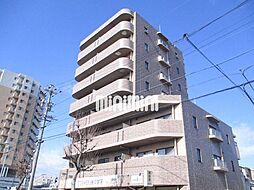 トーシンボヌール瑞穂[2階]の外観