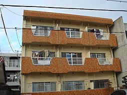 愛知県名古屋市北区八代町2丁目の賃貸マンションの外観