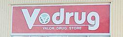 V・drug富士松店