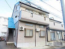 JR仙山線 東照宮駅 徒歩8分の賃貸アパート