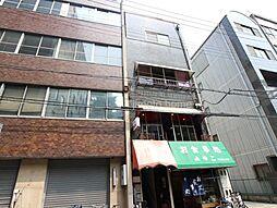 野村ビル[4階]の外観