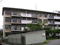 長野県長野市大字三輪三輪田町の賃貸マンションの外観