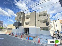 JR和歌山線 和歌山駅 徒歩9分の賃貸アパート