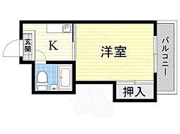 昭和町駅 2.5万円