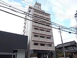 朝日プラザ河内長野デポーフロント[6階]の外観