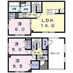 新琴似駅 11.3万円