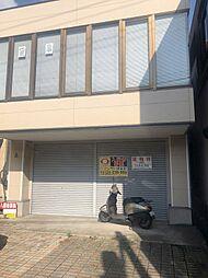 山陽本線 門司駅 徒歩9分