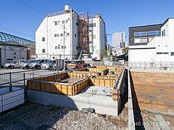 京成船橋駅 4,590万円