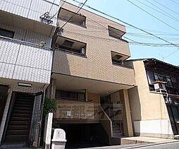京都府京都市中京区猪熊通三条上る姉猪熊町の賃貸マンションの外観