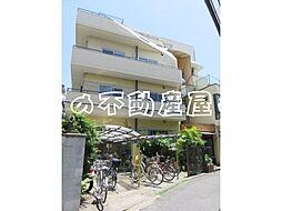 川庄ハイツ[3階]の外観
