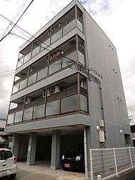 シャルムK[3階]の外観