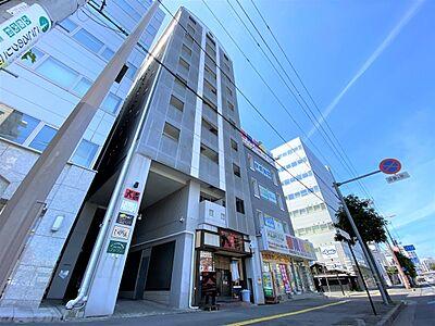 外観,1K,面積20.92m2,賃料3.9万円,JR常磐線 水戸駅 徒歩10分,,茨城県水戸市城南