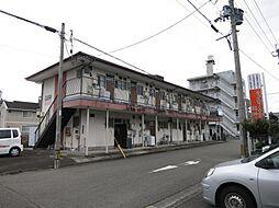 木村アパート[103号室]の外観