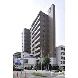 エステムコート難波WEST-SIDE大阪ドーム前[1002号室]の外観