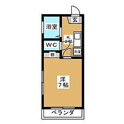 平井駅 7.6万円