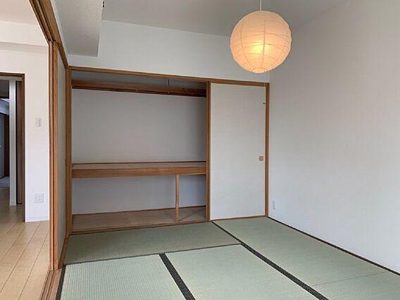 和室6.0畳
