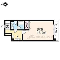 京都市営烏丸線 丸太町駅 徒歩1分