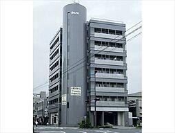 ユースハイム川崎[501号室号室]の外観