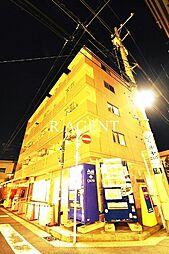 ドルックス横浜[4階]の外観
