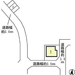 [テラスハウス] 大阪府豊中市桜の町 の賃貸【/】の外観