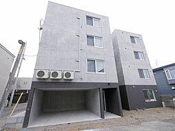 sumika[2階]の外観