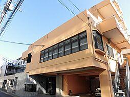 アックス横浜戸塚[105号室]の外観
