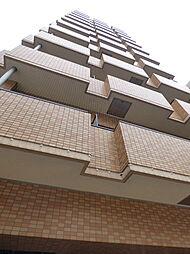 セレッソコート大阪城前[3階]の外観