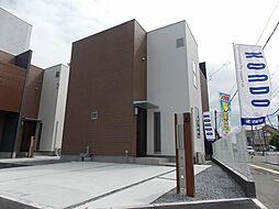 [一戸建] 埼玉県富士見市羽沢2丁目 の賃貸【埼玉県 / 富士見市】の外観
