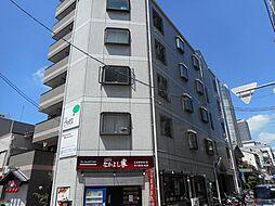 大阪府大阪市港区磯路1丁目の賃貸マンションの外観