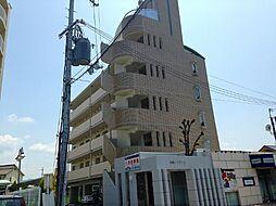 神藤レジデンス[5階]の外観