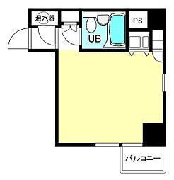 ユニティー石堂 601号室