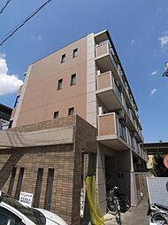 アイムシャンテ[1階]の外観