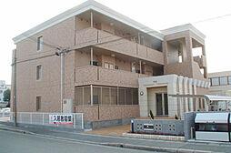 兵庫県姫路市広畑区正門通4丁目の賃貸マンションの外観
